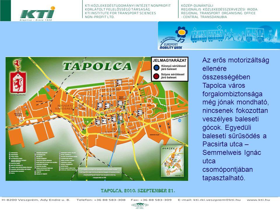 Tapolca, 2010.szeptember 21.