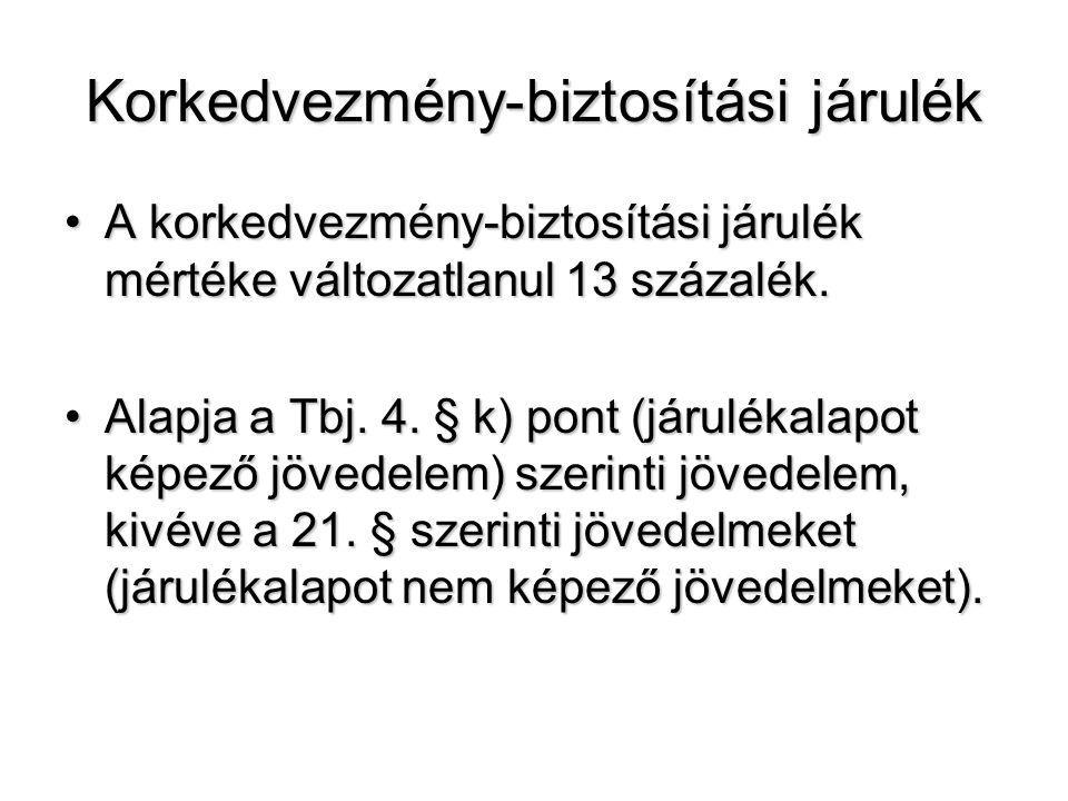 Magán-nyugdíjpénztári változások •2011.