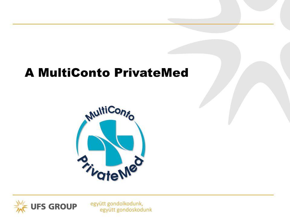 A MultiConto PrivateMed