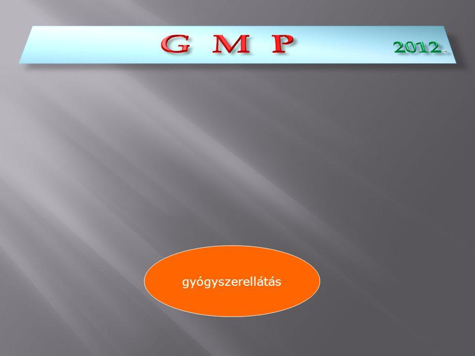  A gyógyszergyártási engedély jogosultja  a) betartja a gyógyszerekre vonatkozó helyes gyártási gyakorlat elveit és iránymutatásait;  b) lehetővé teszi a meghatalmazott személy e rendeletben és a külön jogszabályban meghatározott feladatainak ellátását;  c) biztosítja a gyártáshoz és minőség-ellenőrzéshez szükséges személyzetet;  d) garantálja, hogy a forgalomba hozatalra engedélyezett gyógyszereket a hatályos jogszabályokban foglaltaknak megfelelően értékesíti;  e) a gyógyszer gyártásával összefüggő minőségi kifogásokról negyedévente minőségi jelentést küld a GYEMSZI-nek.