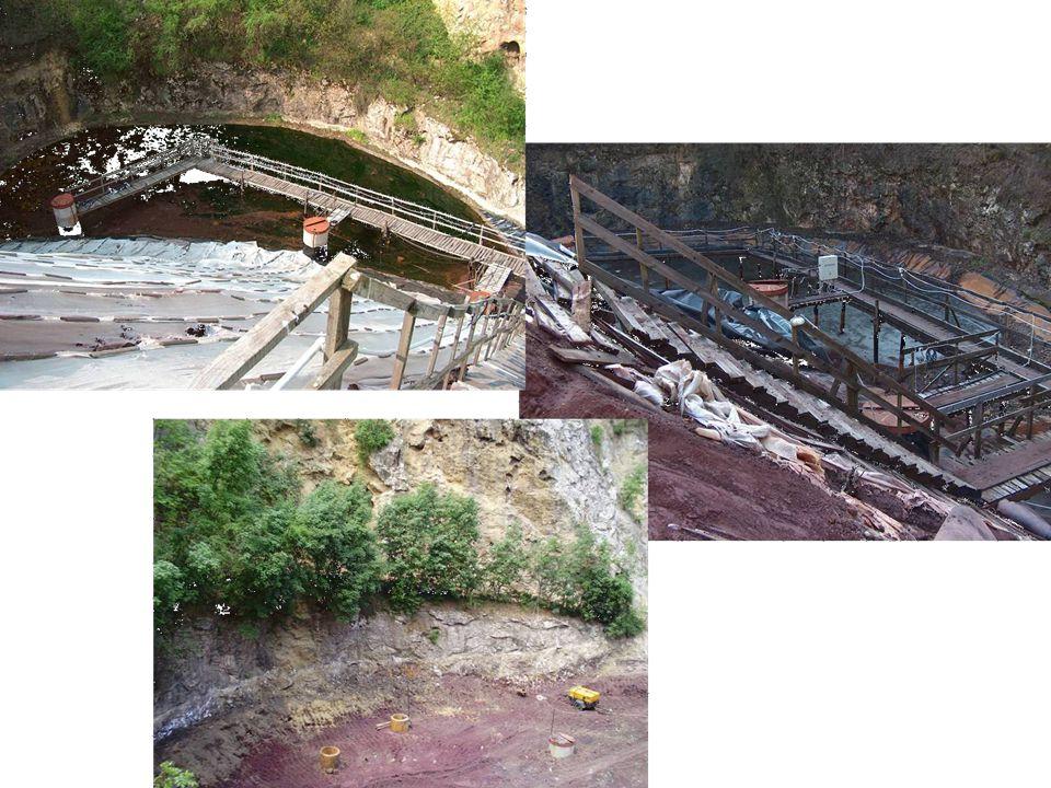 Szükséges beavatkozások •alsó szakaszon: mederbővítés, mélyítés; •felső szakaszon: a víz visszatartását biztosító bukók beépítése; •mederkotrás (47.320 m 3 ); •meglévő depónia rendezése (76.179 m 2 ); •a rézsű és part rendezése, biológiai védelme (füvesítés, burkolatok felújítása); •17 db műtárgy – áteresz, híd, bukó, mederátjáró és vízhozammérő – építése és korszerűsítése.