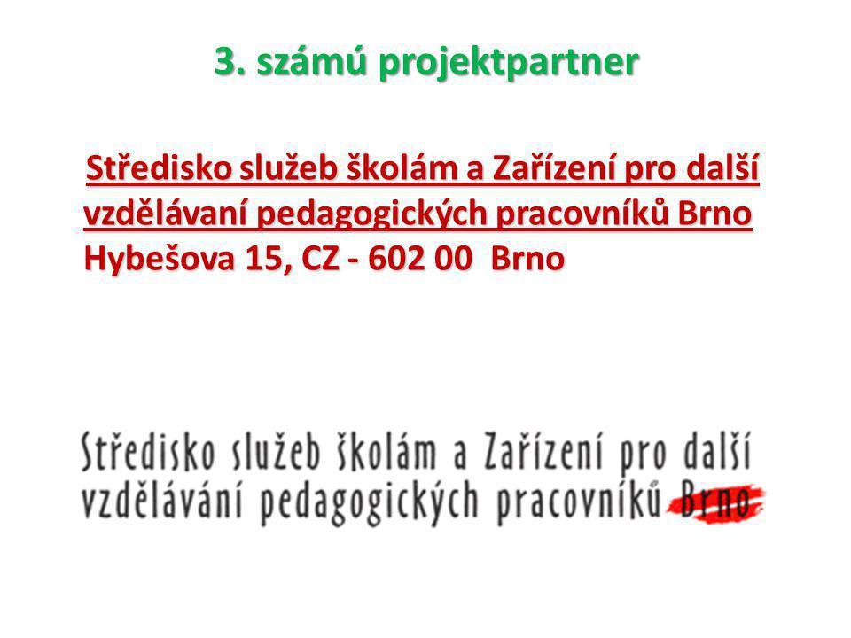Projektadatok, a projektben részt vevők: Óvodák száma: 99 • 54 Alsóausztria • 45 Csehország (PP1: 15, PP2: 9, PP3: 21) Nyelvi lektorok CZ/AT: 43 Gyerekek száma, kb.: 5 400 Szülők, nagyszülők, kb.: 12 000 Pedagógusok, gondozók: 800 Hallgatók: 100 Települések: 90 Járások: 10 Továbbá: képzési- és kutató intézmények, minisztériumok, közigazgatási szervek, alsóausztriai és cseh regionális és EU szintű politikusok