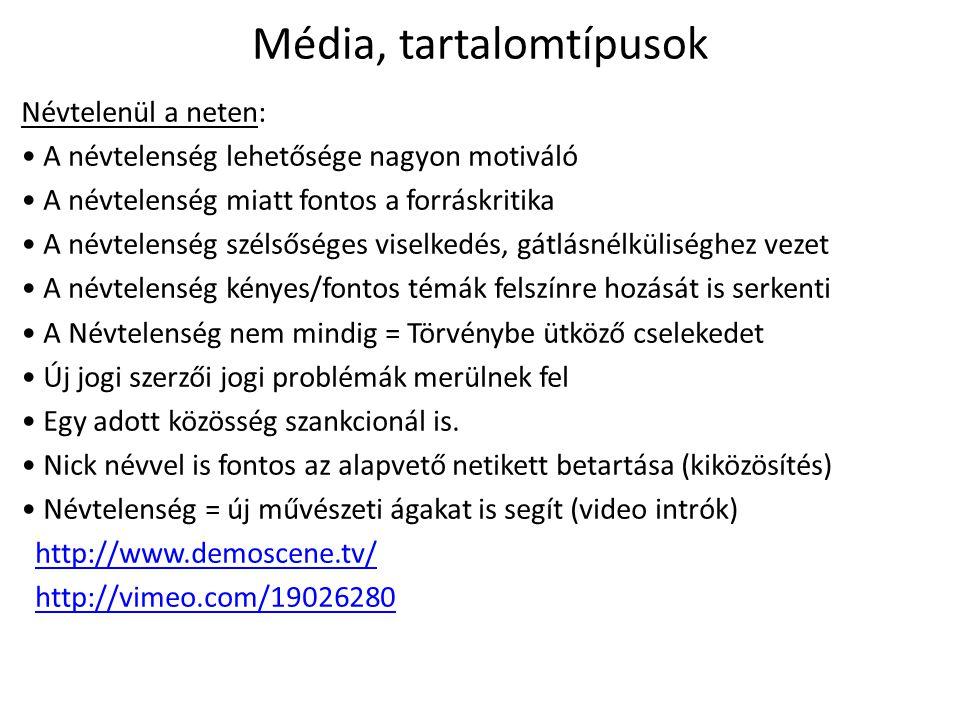 Ingyenes online műsorsugárzás (4) A közvetített stream-folyam megosztása a Facebook idővonalán