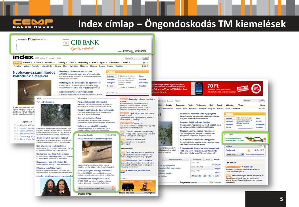 Index címlap – Öngondoskodás TM kiemelések 5