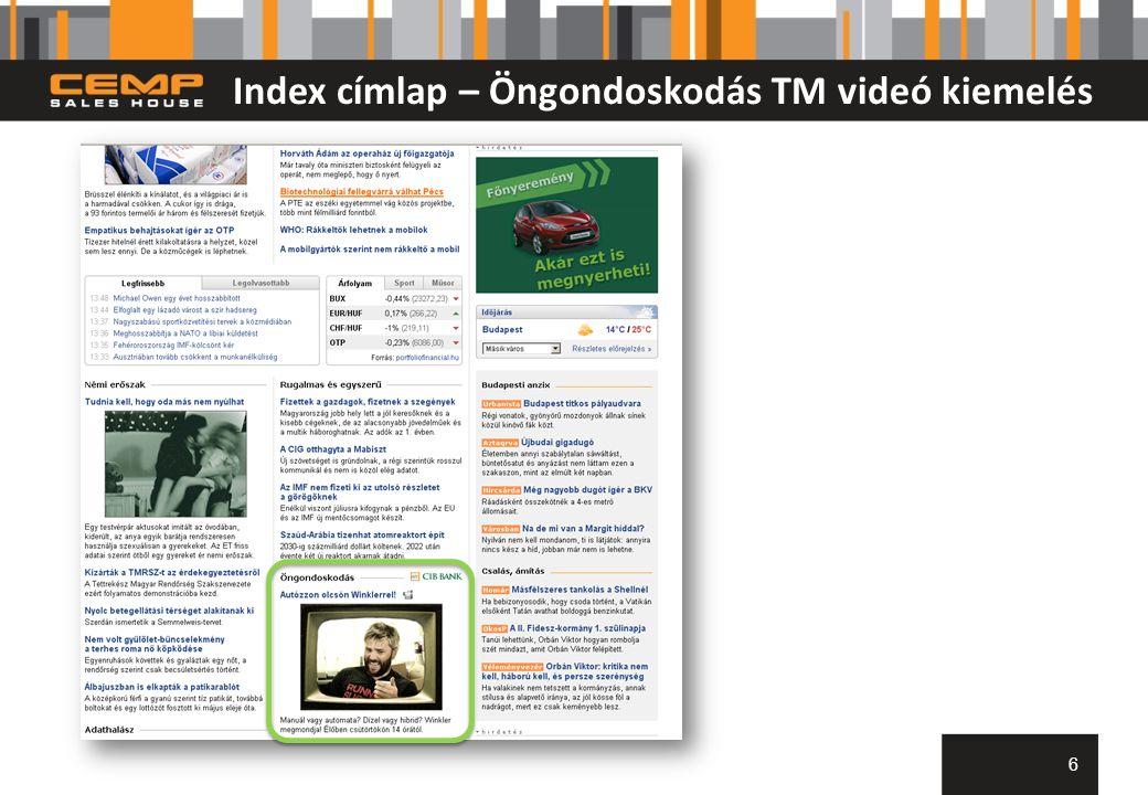 Index címlap – Öngondoskodás TM videó kiemelés 6