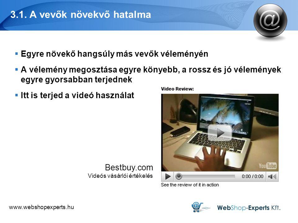 www.webshopexperts.hu 3.1.