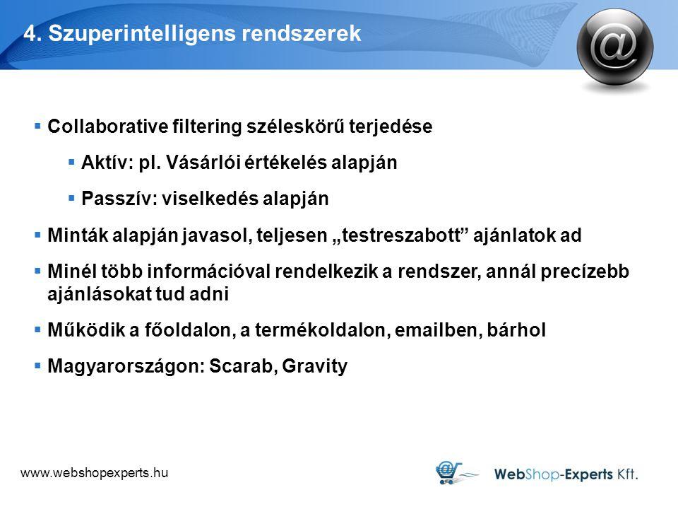 www.webshopexperts.hu 4.