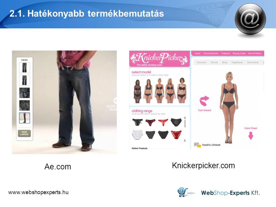 www.webshopexperts.hu 5.