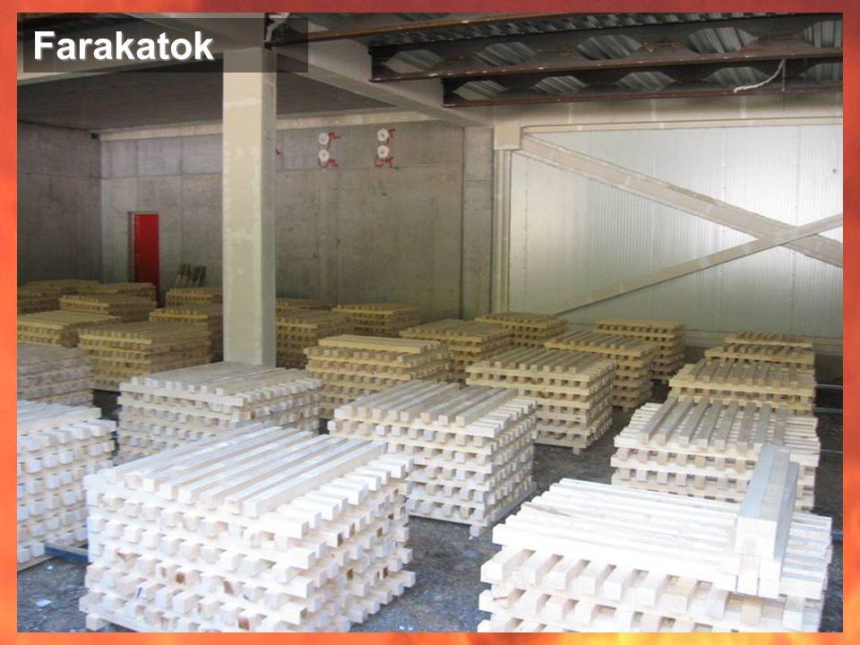 könnyített I gerenda védelemmel ellátott I gerenda bordázott betongerenda rugalmas Spiroll beton áthidaló panelek vasbeton fal oszlop Szerkezeti felépítés