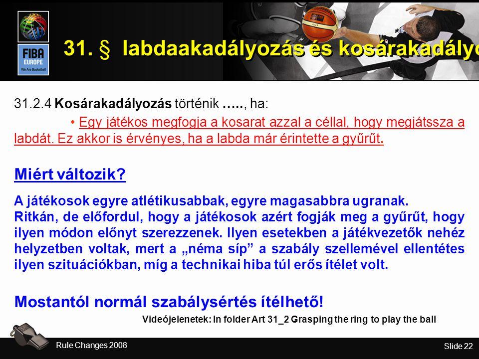 Slide 22 31.