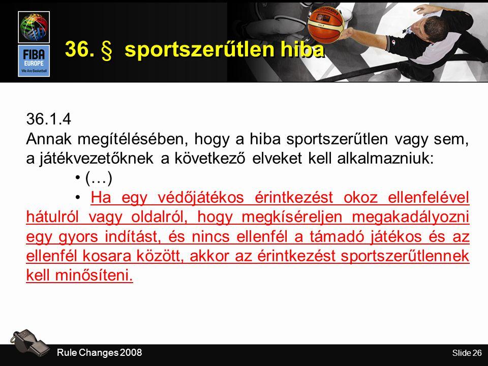 Slide 26 36.