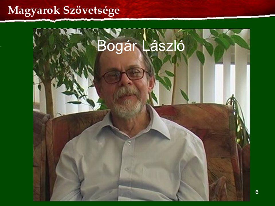 Bogár László 6