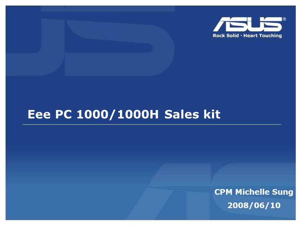 22 Confidential Áttekintés Hordozható ˇ 1.33kg Könnyű, csendes, megbízható ˇ SSD Hosszó üzemidő ˇ 8 óra Nagyméretű kijelző Kényelmes billentyűzet Az 1000 & 1000H kiváló választás.