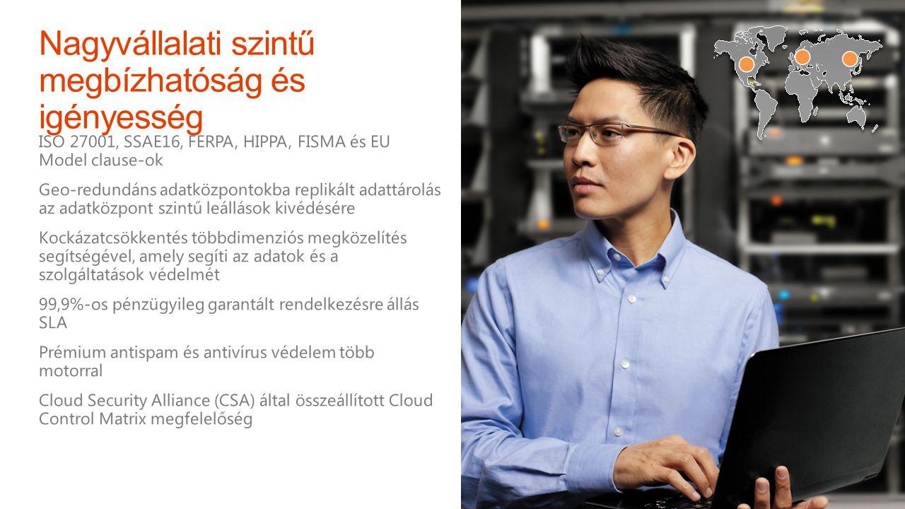 Az EU Adatvédelmi Hatóságaitól kapott jóváhagyás az EU Modell Szerződésben vállalt adattovábbítási kötelezettségeinket validálják.