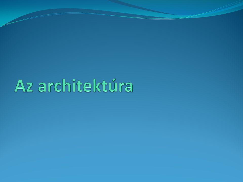 Windows Runtime (WinRT)  Web  RSS, AtomPub  Multimédia  Kamera  Videó, audió  Kódolás  PlayTo (DLNA)  PlayReady (DRM)  Szolgáltatások 3 • UI • XAML • Csempék • Toast értesítések • Popup • Stb…
