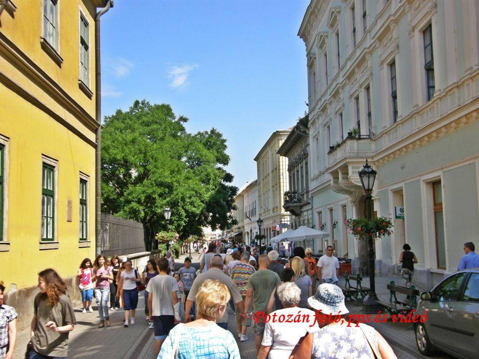A nemzeti összetartozás napja alkalmából nyolcvannyolc népviseletbe öltözött erdélyi - ötvennyolc gyergyószentmiklósi és harminc zetelakai - székely t