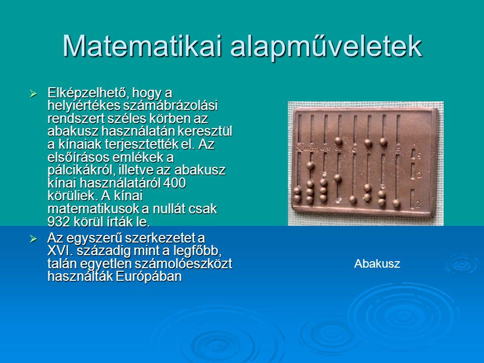 Magyar számítógépek  TVC - Computer  A 80-as évek közepén (jópár évvel lemaradva a nyugattól) idehaza is elkezdték gyártani magyar számítógépet a TVC- t.