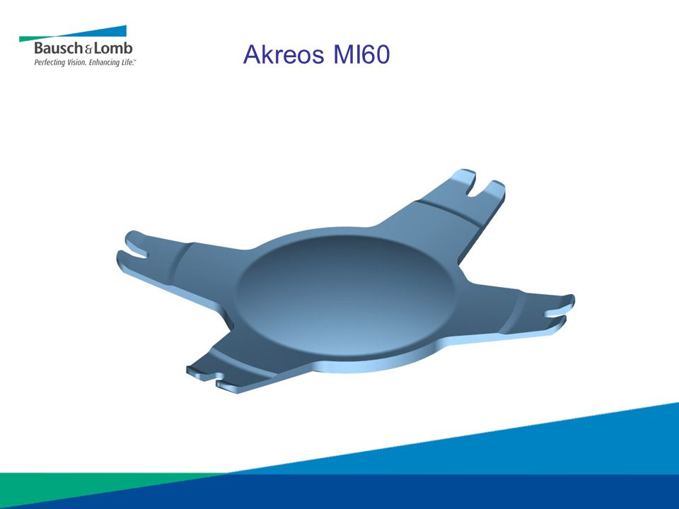 Akreos MI60