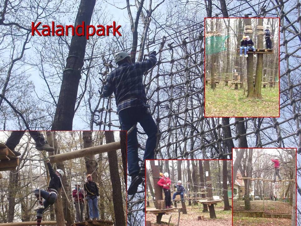 diáknap Kalandpark