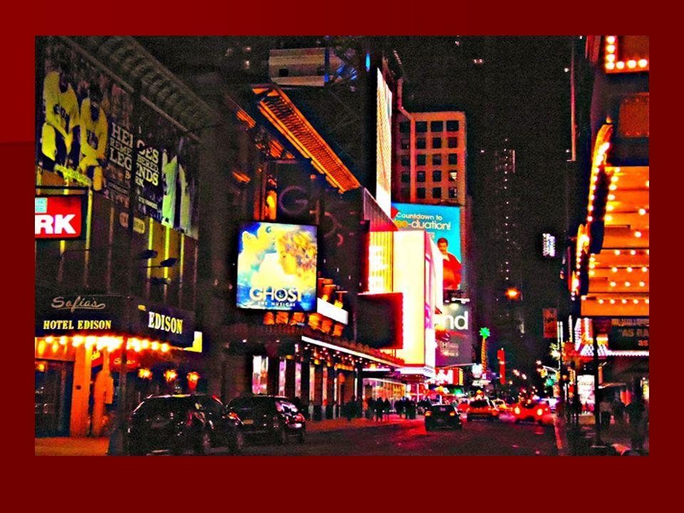 A 60-as években a drogok is megjelentek az utcákon, ami magával hozta a prostitúciót és a bűnözést. A tér a 70-es évekre a város legveszélyesebb része