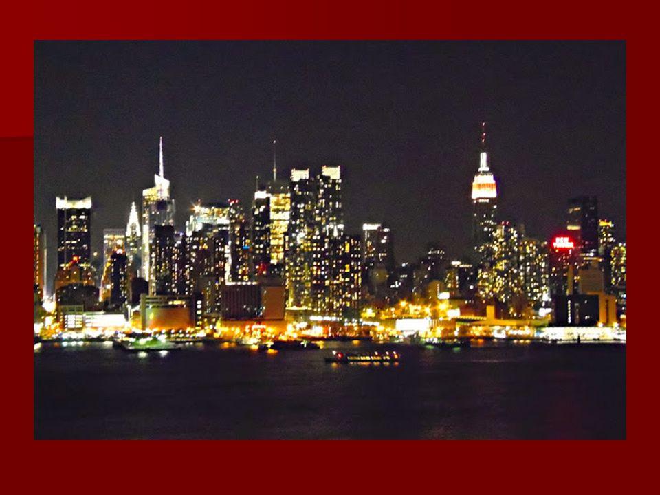 New York nem pihen, és nem alszik. Itt mindig és mindenütt történik valami, bármennyi élményben is van részed, mindig úgy érzed, hogy lemaradtál valam