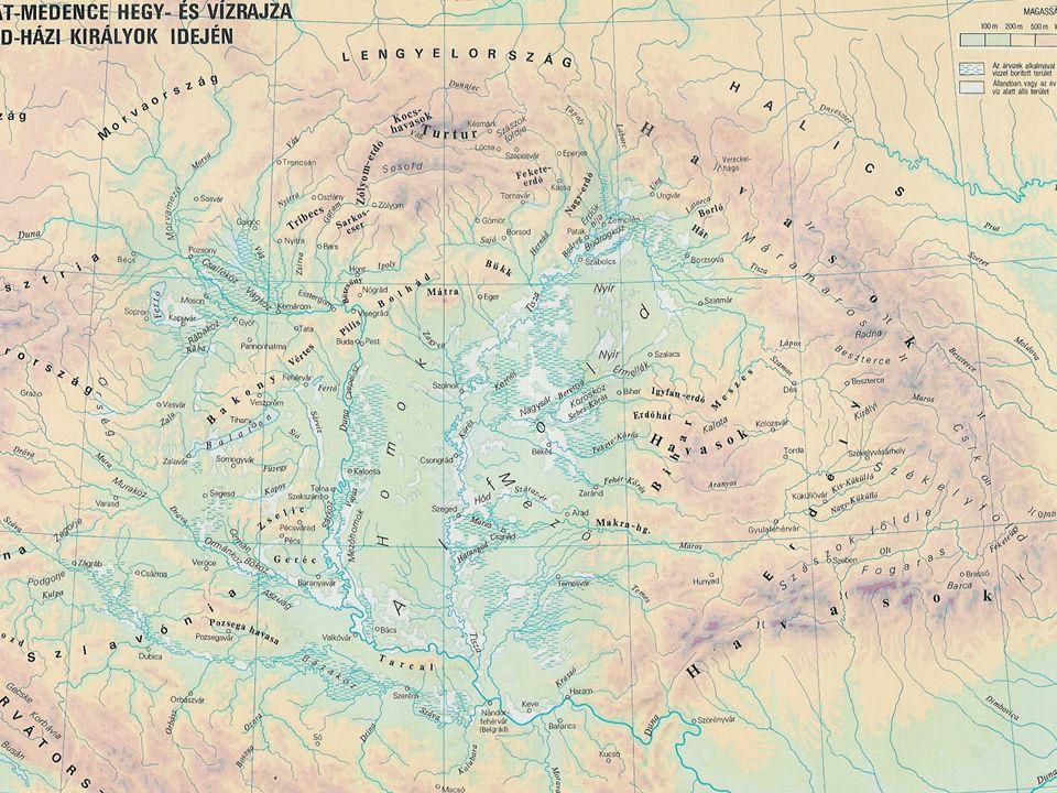  A több évszázados feljegyzések azt mutatják, hogy a legsúlyosabb károkat a jeges árvizek okozták.