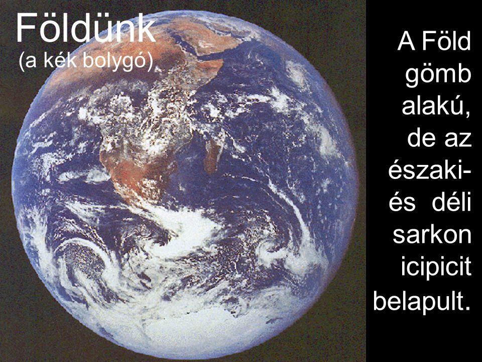 A Föld legdélibb pontja a Déli-sark.