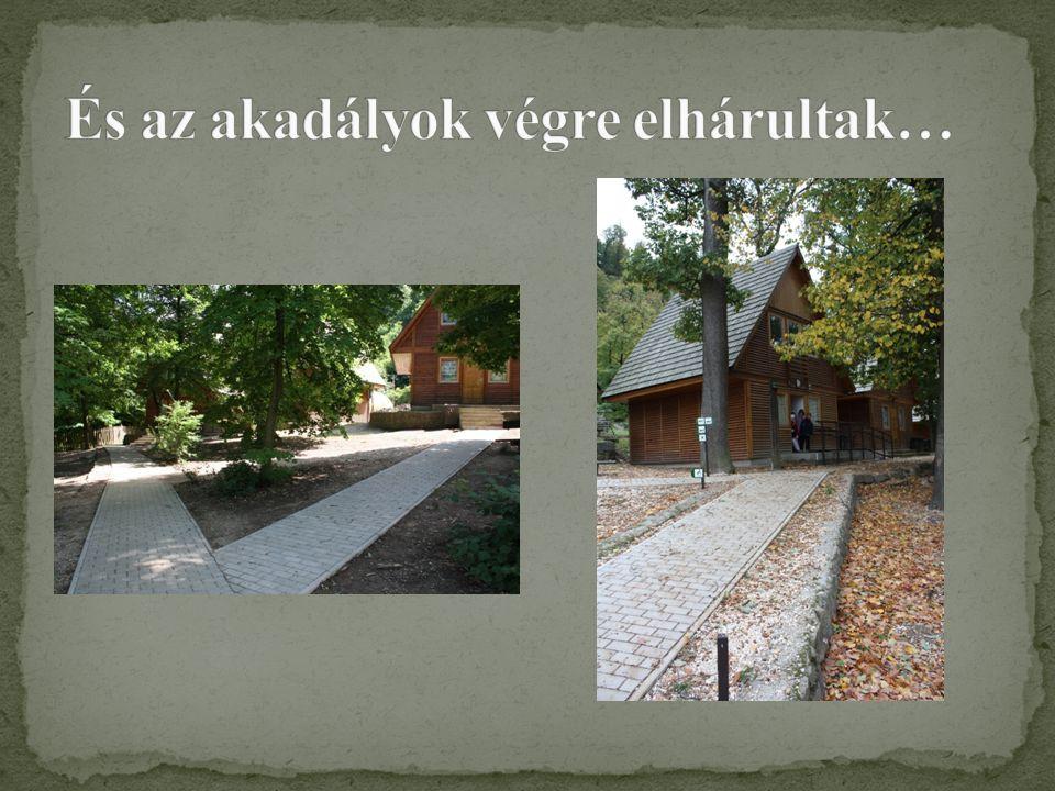 Smaragdzöld szőnyegA csodálatos kiskert