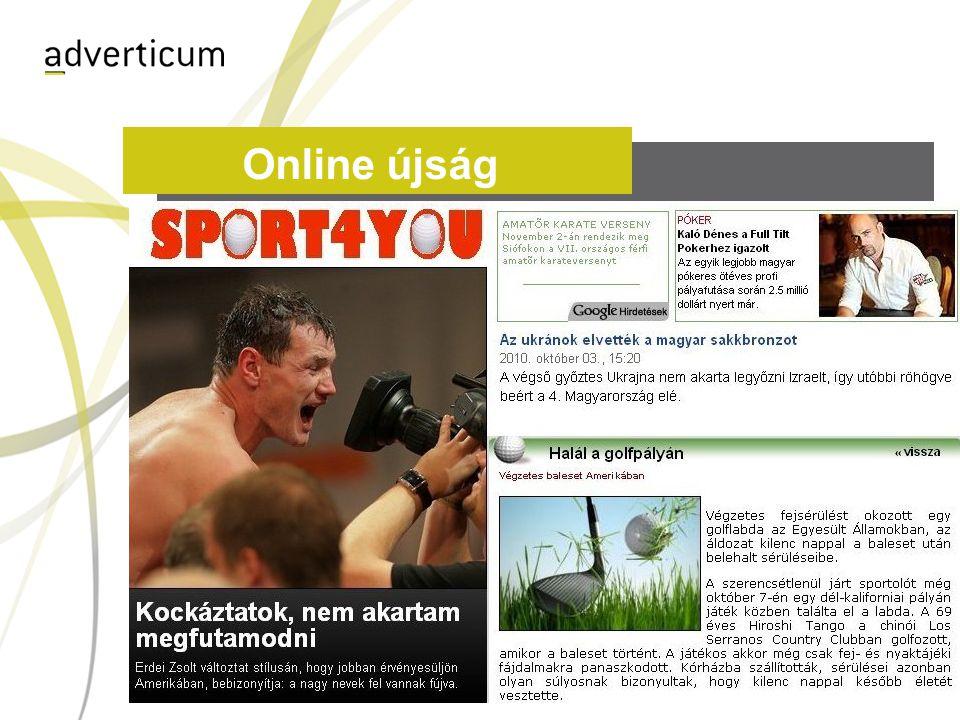 cím, design, cikk 4 you • egyénre drága, ezért profilra célzás • TV: csak IPTV, de gyártási ktsg...