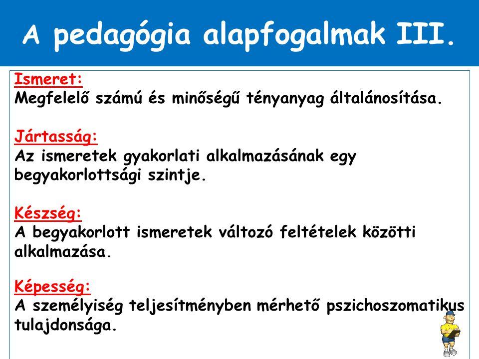 Közösség II.