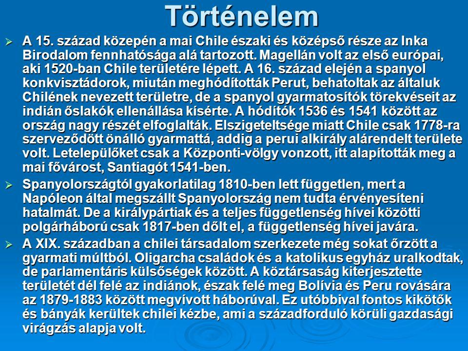 Történelem  A 15.