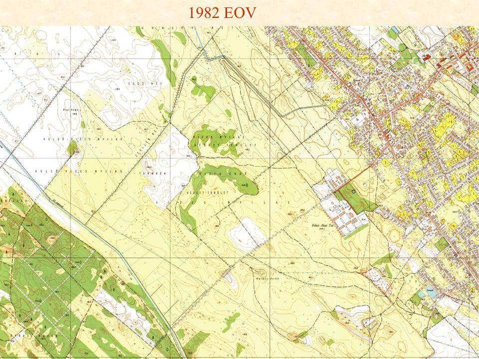 1982 EOV