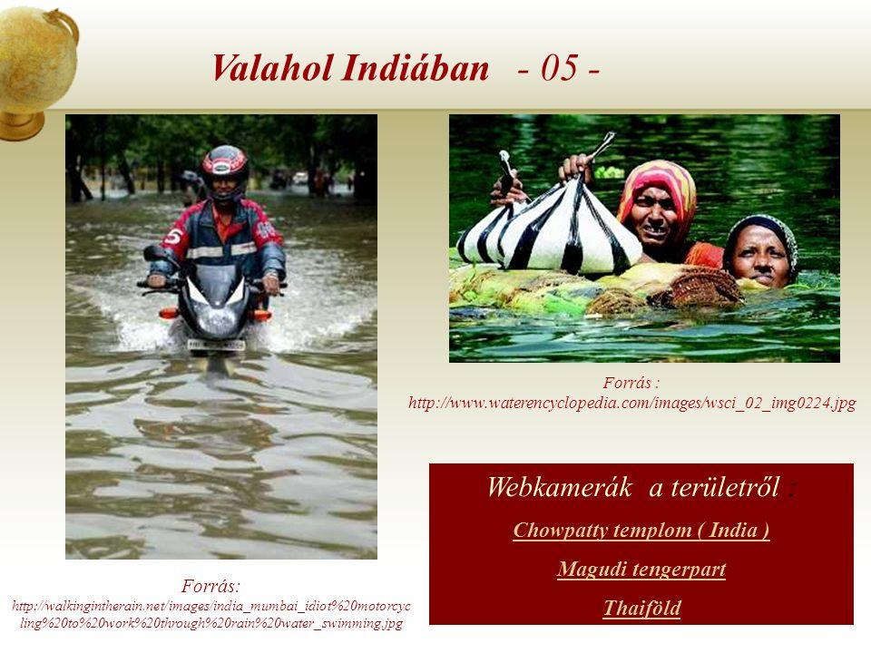 Valahol Indiában - 04 - Forrás : http://www.indiavarta.com/gallery/images/2005/dec/2b/rain6.jpg