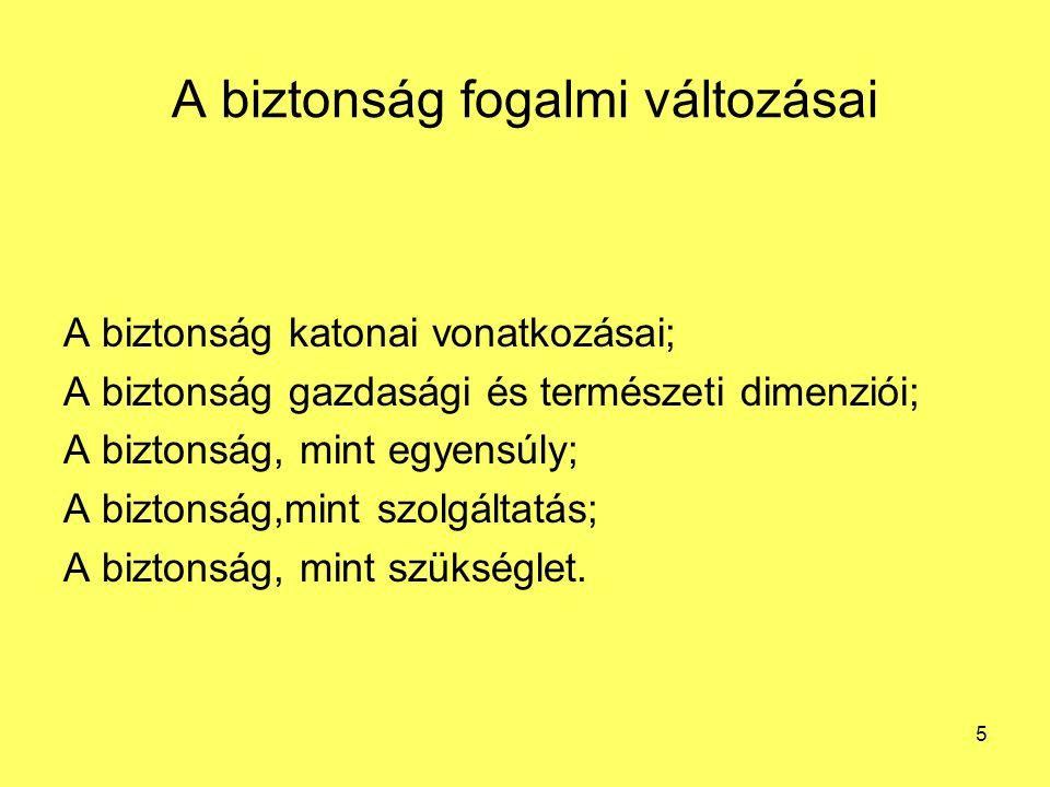 KÖSZÖNÖM MEGTISZTELŐ FIGYELMÜKET ! 66