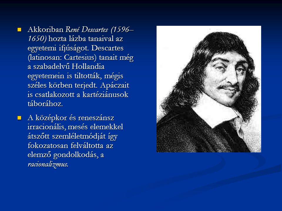  Apáczai már gyulafehérvári tanulóévei alatt megismerkedett a puritánus eszmékkel.