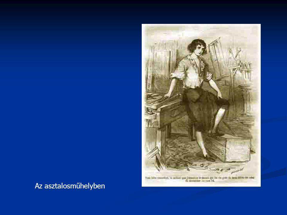 """ Negyedik könyv: tizenöt esztendős kortól a házasságkötésig – az erkölcsi nevelés  Ez az időszak Rousseau felfogása szerint az ember """"második születésének korszaka, ettől kezdve válik etikailag formálható lénnyé."""