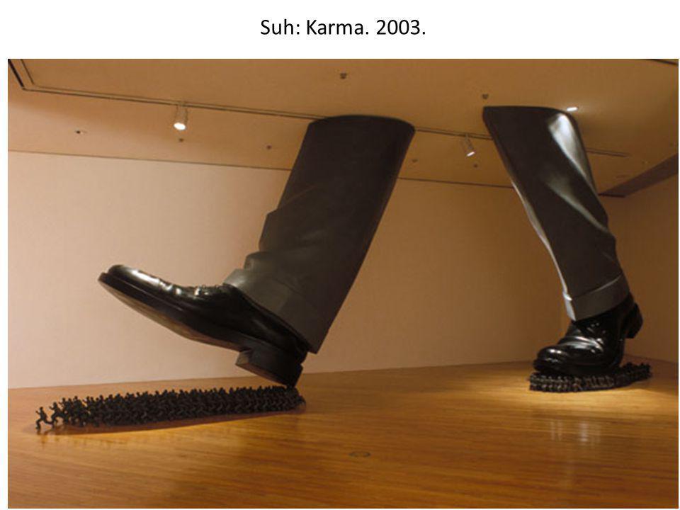 Suh: Karma. 2003.