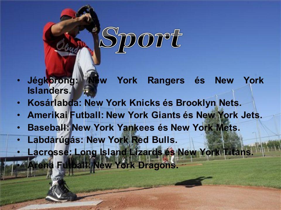 •Jégkorong: New York Rangers és New York Islanders.