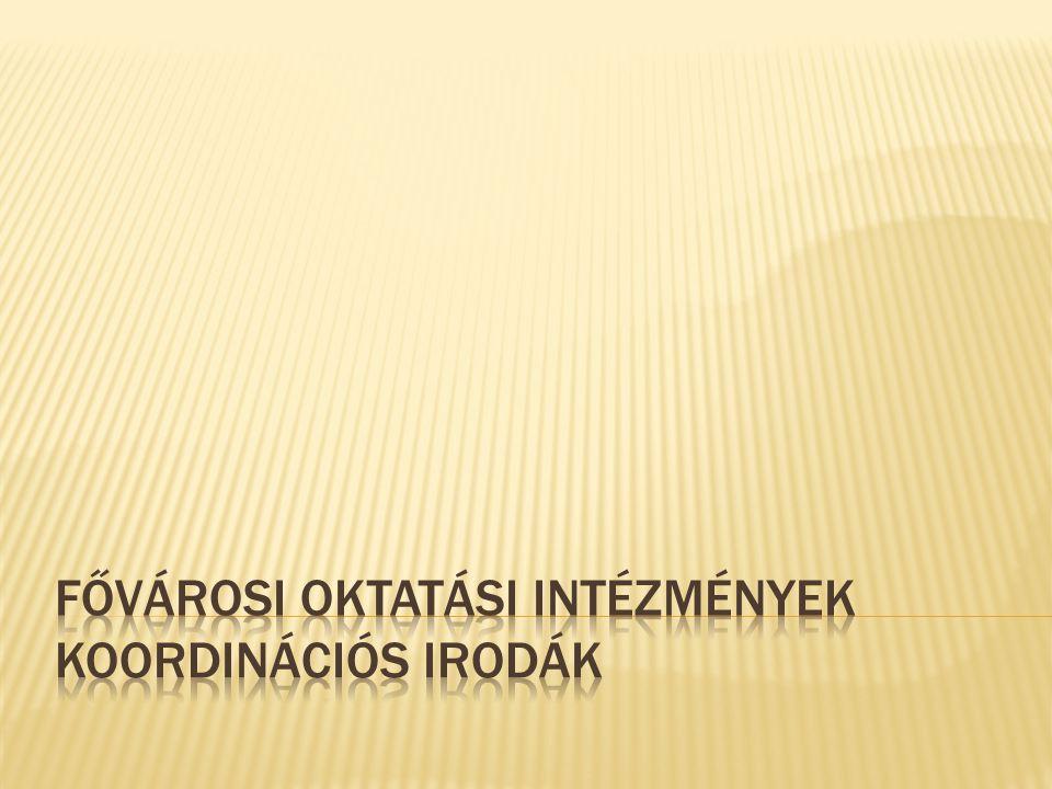  A pedagógiai munkát segítő feladatok jogszabályi környezetének ambivalenciája: • A nevelési és oktatási intézmények működéséről szóló 11/1994.