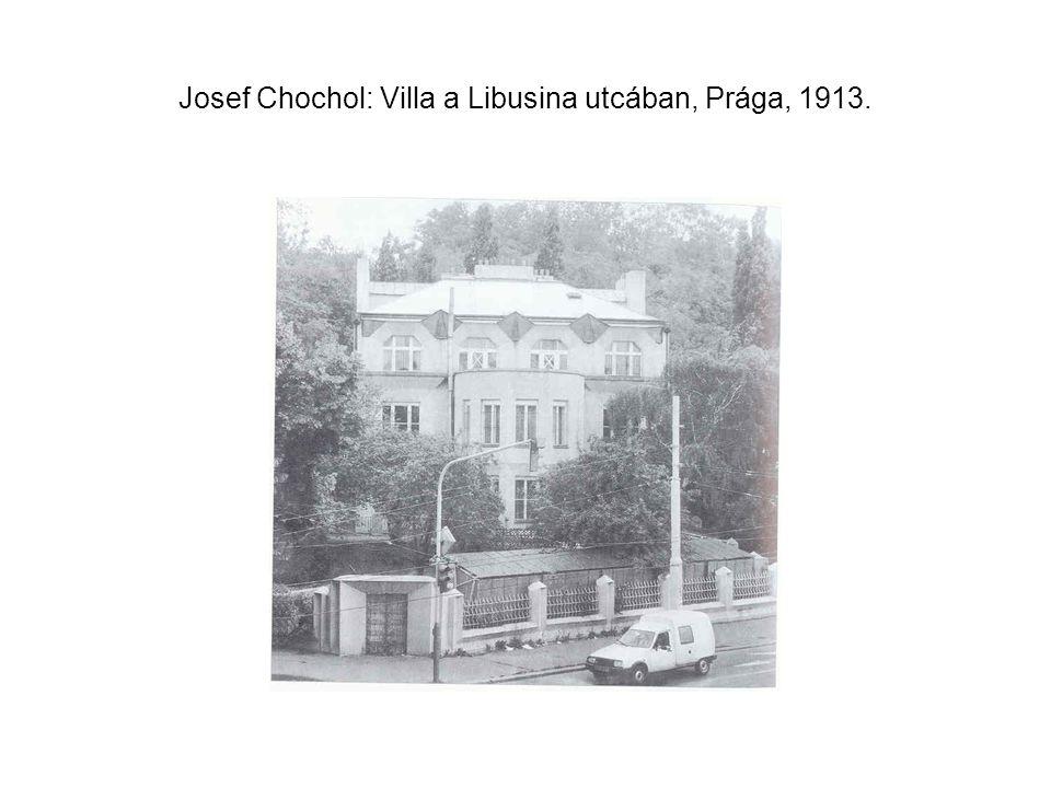 Tőry Emil és Pogány Móric: Au Adria Biztosító Társulat palotája, Budapest, 1913.