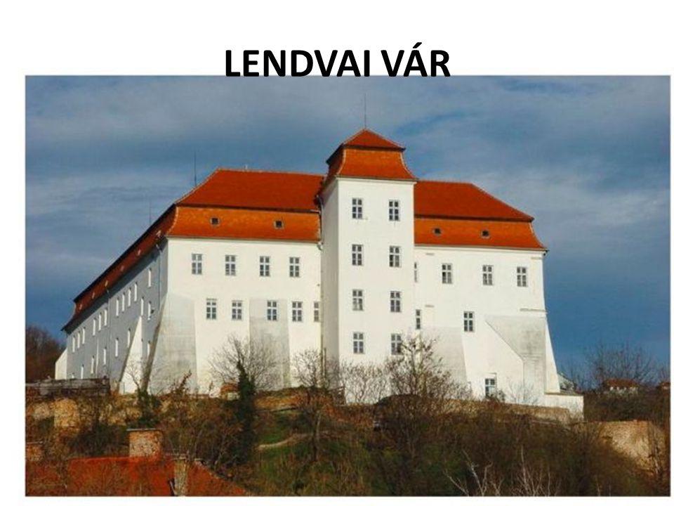 LENDVAI VÁR