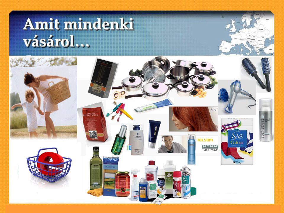 Az internet áruház Egyedi termékek Partner boltok termékei