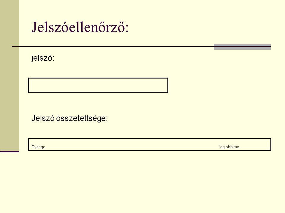 • Az üres jelszó (azaz ha nem használ jelszót) sokkal biztonságosabb, mint az egyszerű jelszó,mivel a Windows XP rendszerű számítógépeken a jelszó nélküli fiók nem érhető el távolról, pl.