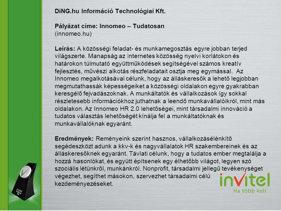 IDS-Team Kereskedelmi és Szolgáltató Kft.