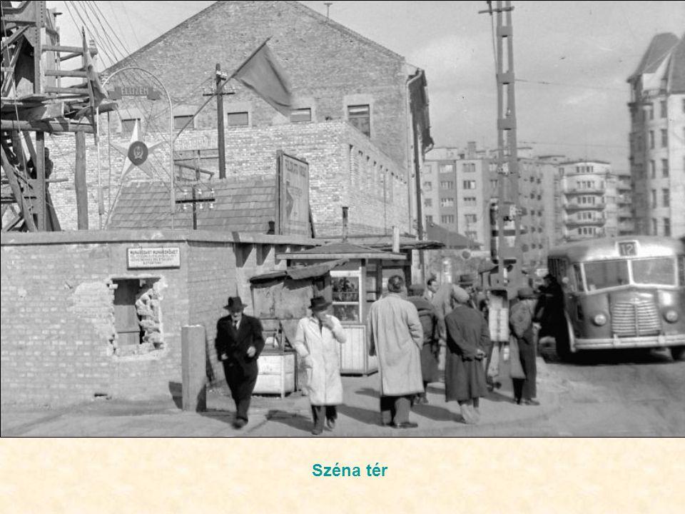 Széna tér