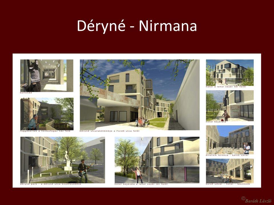 Déryné - Nirmana © Baráth László