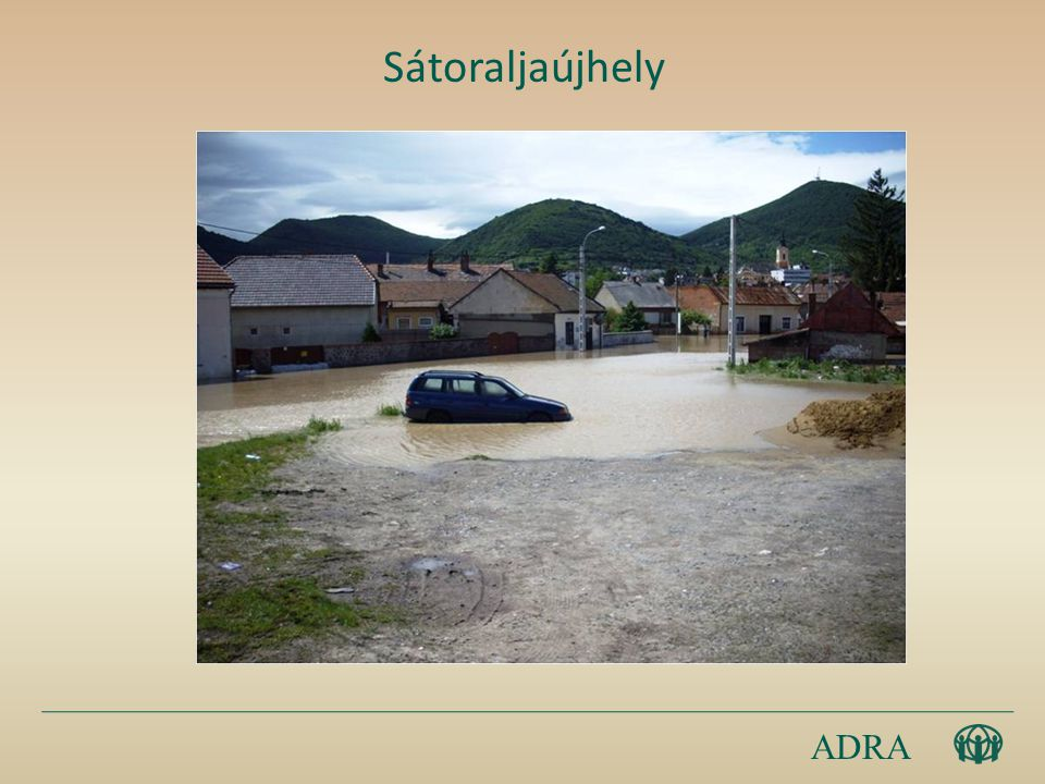 ADRA Sátoraljaújhely