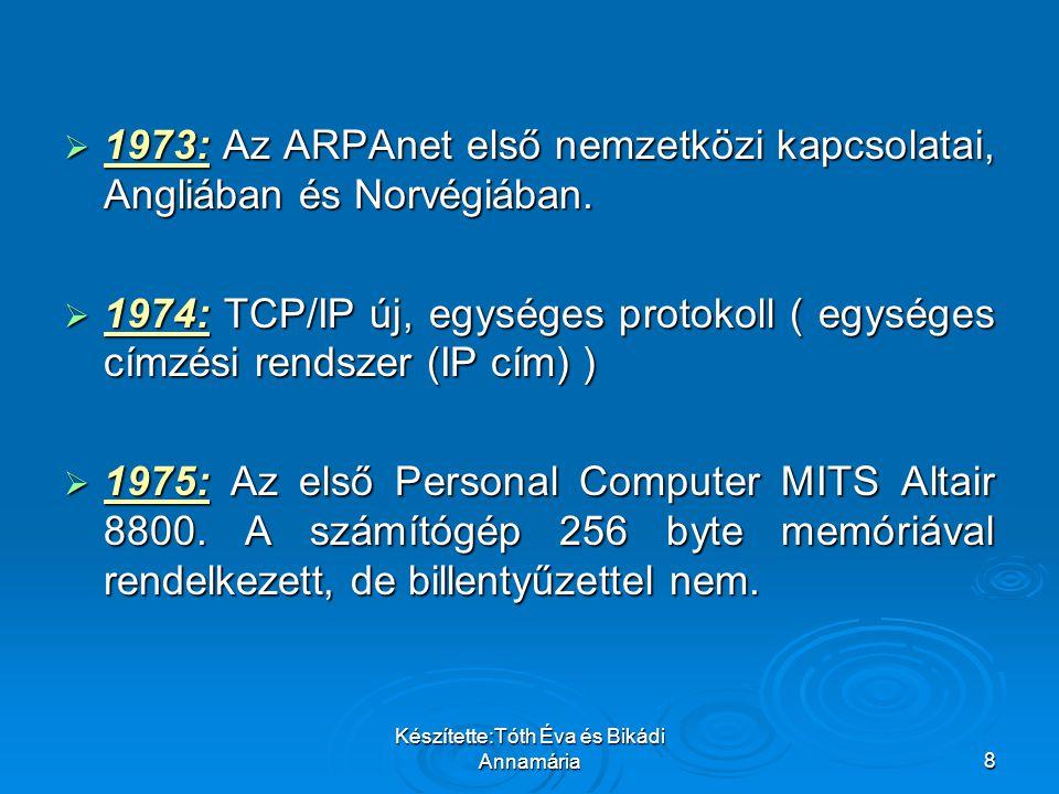 Készítette:Tóth Éva és Bikádi Annamária49  Az összhang létrejötte nem spontán folyamat, hanem tudatos módszertani és eszközfejlesztő tevékenység eredménye.