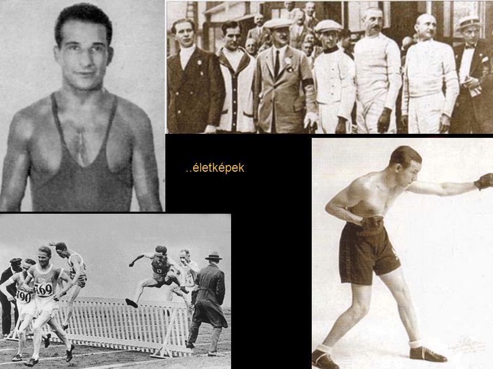 Magyar győztesek Pataki Ferenc 1917 - 1988 Pataki Ferenc műszabadgyakorlatban ( mai szóval talaj) lett olimpiai bajnok.