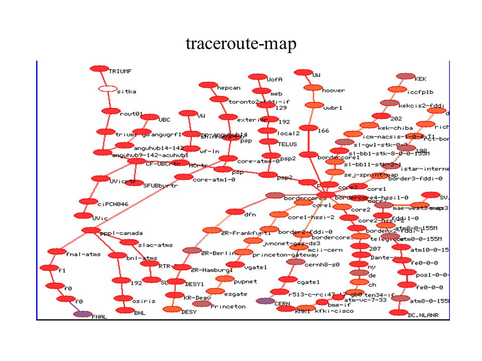 traceroute-map